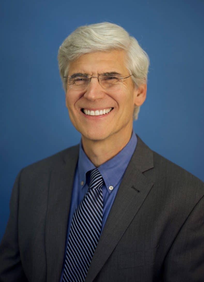 Dr. Martin Eaton
